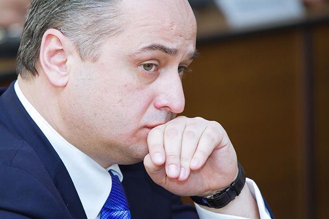 Олег Кондрашов утвержден на пост главы администрации Нижнего Новгорода